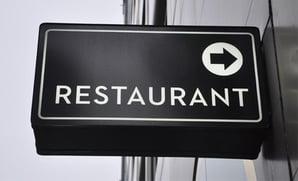 Restaurant Direction Sign_SM