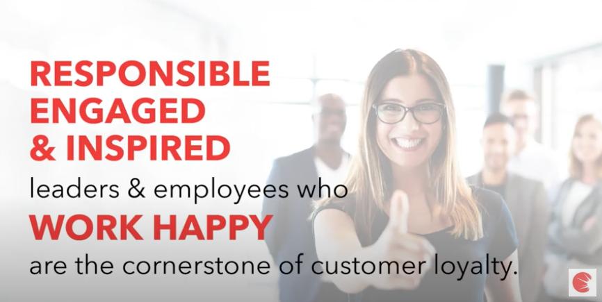 Online Customer Service Training Sample Video