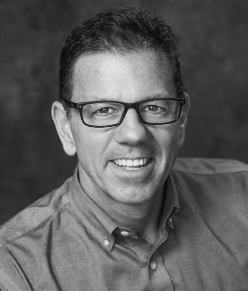 Mike Donnelly Disney Keynote Speaker_BW